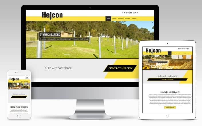 Helcon